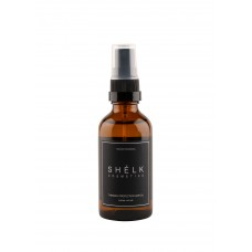 Термозащитное масло для волос с эффектом ламинирования